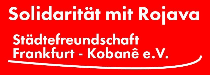 Städtefreundschaft FFM-Kobane