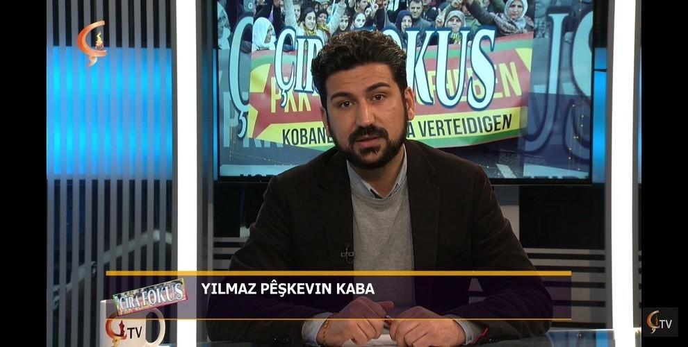 ÇIRA FOKUS mit Ayfer Özdogan und Ruth Weiss
