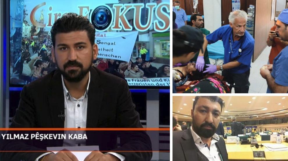 ÇIRA FOKUS mit Michael Wilk und Faruk Akalan