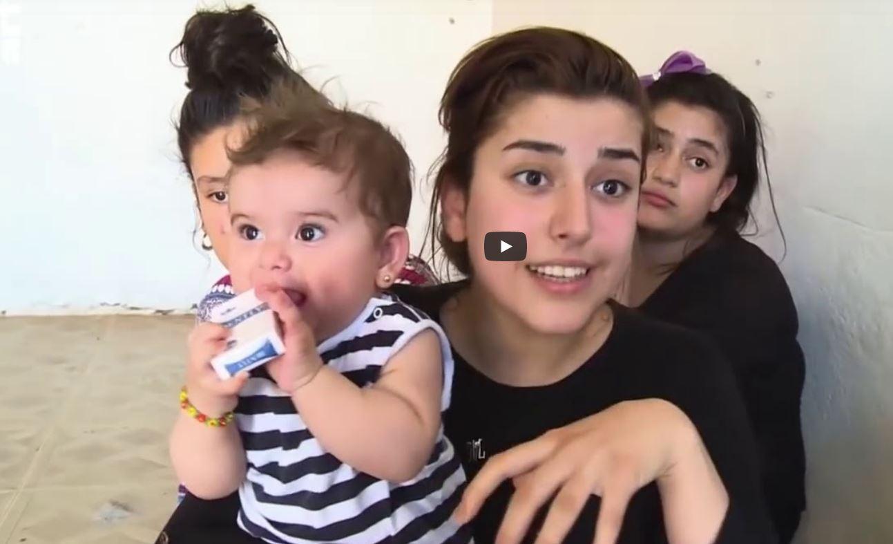 Der Traum der Kurden: Rojava  | ARTE Reportage